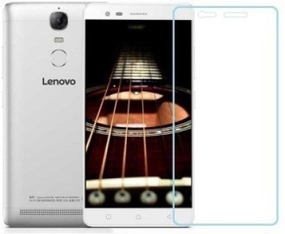 BigChoice Tempered Glass Guard for Lenovo Vibe K5 Note(Pack of 1)