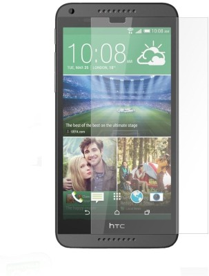 Empreus Tempered Glass Guard for HTC DESIRE 820s(Pack of 1)