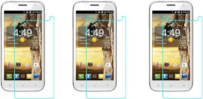ACM Tempered Glass Guard for Spice Mi-510 Stellar Prime(Pack of 3)