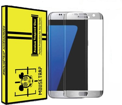 MOUSETRAPS Tempered Glass Guard for Samsung Galaxy S7 Edge