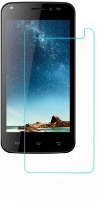 Sclusive Tempered Glass Guard for Intex Aqua Q1