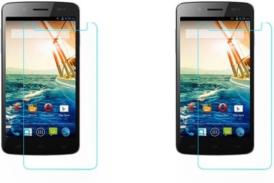 ACM Tempered Glass Guard for Micromax Canvas Elanza 2 A121(Pack of 2)