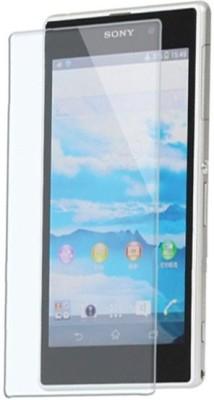 SMK Accessories Tempered Glass Guard for Sony Xperia