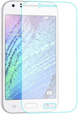 SmartLike Tempered Glass Guard for Samsung Galaxy J2 Pro - 2016(Pack of 1)