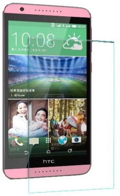ACM Tempered Glass Guard for Htc Desire 820 & 820q(Pack of 1)