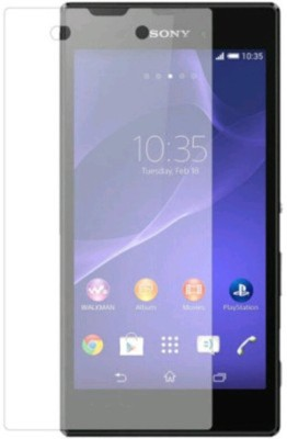 Boxxo Tempered Glass Guard for Sony Xperia T3