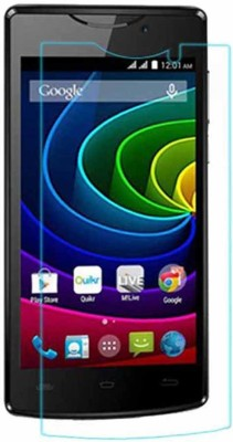 AMETHYST Tempered Glass Guard for Micromax Bolt D320