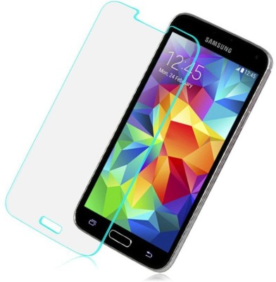 Heartly Tempered Glass Guard for Samsung Galaxy S5 i9600(Pack of 1)