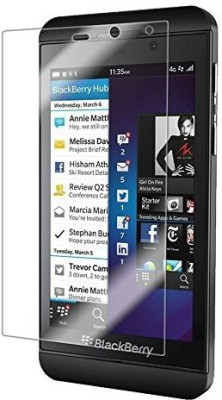 Lively Tempered Glass Guard for Lava Pixel V1(Pack of 1)