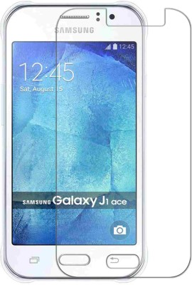 Digicube Tempered Glass Guard for SAMSUNG Galaxy J1 Ace(Pack of 2)