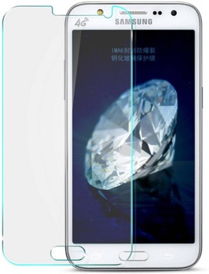 SK Tempered Glass Guard for SAMSUNG Galaxy J7