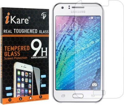 iKare Tempered Glass Guard for SAMSUNG Galaxy J1