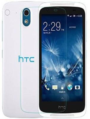U-Verse Tempered Glass Guard for HTC desire 526