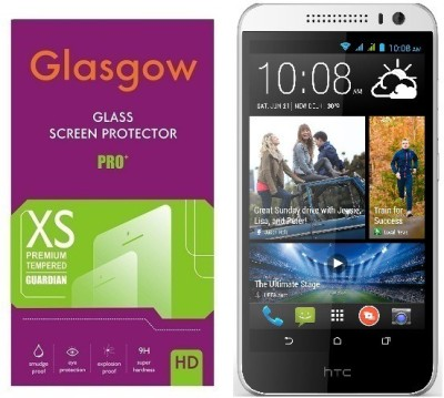 CHAMBU Tempered Glass Guard for HTC Desire D802U