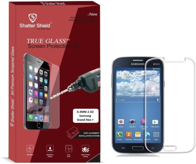 Glasgow Tempered Glass Guard for Samsung Galaxy Grand Neo(Pack of 1)