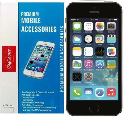 Maxpro Screen Guard for Diamond Screen Guard Apple iPhone 5C(Pack of 2)