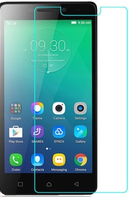 Digicube Tempered Glass Guard for Lenovo K3 Note(Pack of 1)