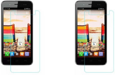 ACM Tempered Glass Guard for Micromax Canvas Ego A113(Pack of 2)