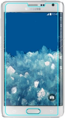 Qawachh Tempered Glass Guard for Samsung Galaxy Note 9150 Edge Pack of 1