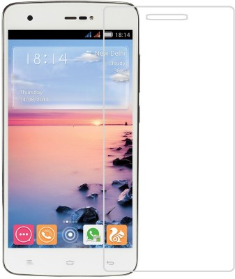 AMETHYST Tempered Glass Guard for Gionee Ctrl V6l