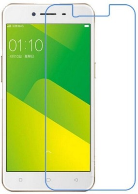 SAMARA Tempered Glass Guard for Oppo A37(Pack of 1)