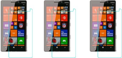 BLACK GORILLA Tempered Glass Guard for NOKIA LUMIA 930(Pack of 1)