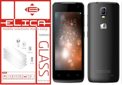 JAPNESE PRO Tempered Glass Guard for MICROMAX BOLT A65(Pack of 1)