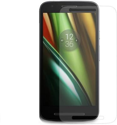 Peezer Tempered Glass Guard for Motorola Moto G (4th Generation) Plus(Pack of 1)