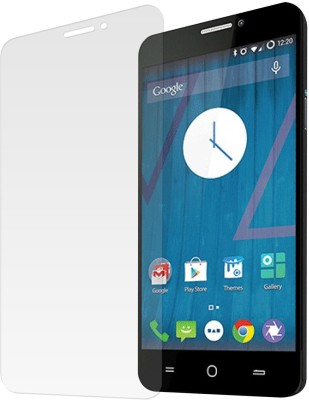 MudShi Tempered Glass Guard for Micromax YU Yureka A5510(Pack of 1)