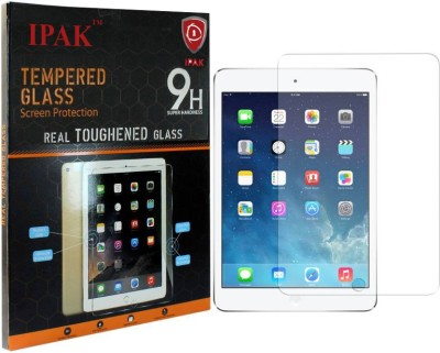 IPAK Tempered Glass Guard for Apple Ipad Air 2(Pack of 1)