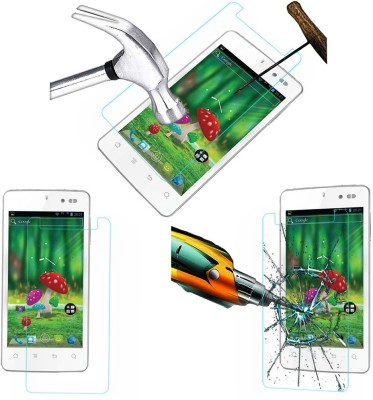 ACM Tempered Glass Guard for Karbonn Titanium S1(Pack of 1)