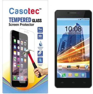 CELLSHIELD Tempered Glass Guard for INTEX AQUA STAR