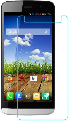 ACM Tempered Glass Guard for Micromax Canvas L A108