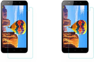 ACM Tempered Glass Guard for Micromax Canvas Play Q355, (Pack of 2)(Pack of 2)
