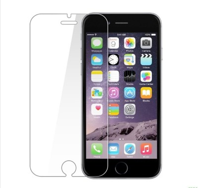 AW Tempered Glass Guard for iphone 6, apple 6s(Pack of 1)