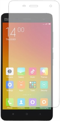 Cellshop Tempered Glass Guard for Screen Guard for Xiaomi Redme Mi4i
