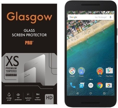 Glasgow Tempered Glass Guard for LG Nexus 5x