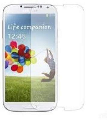 AMETHYST Tempered Glass Guard for Samsung Galaxy S4 I9500(Pack of 1)