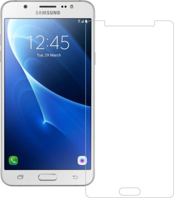 Grafins Tempered Glass Guard for Samsung Galaxy J7 - 6 (New 2016 Edition)(Pack of 1)