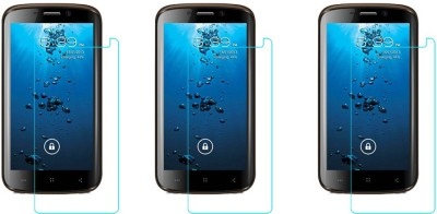 ACM Tempered Glass Guard for Spice Mi-530 Stellar Pinnacle(Pack of 3)