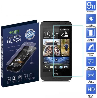 Dr. BK Tempered Glass Guard for HTC DESIRE 526