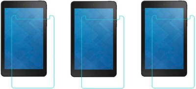 ACM Tempered Glass Guard for Dell Venue 8 3840(Pack of 3)