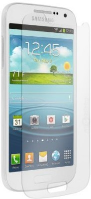Klassy Shop Tempered Glass Guard for Samsung Galaxy S4 Mini