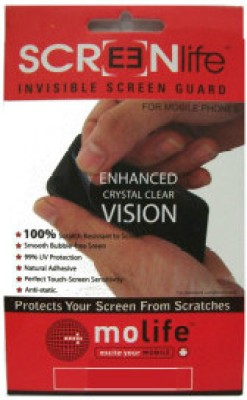 Molife Screen Guard for Samsung Galaxy S III I9300