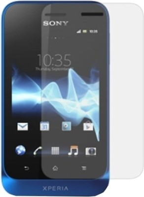iAccy Screen Guard for Sony Xperia Tipo