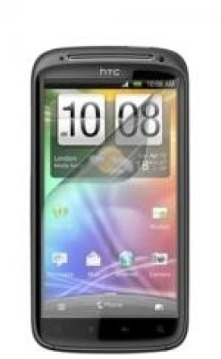 CAPITAL GADGETS Nano Liquid Screen Protector for HTC TITAN X3