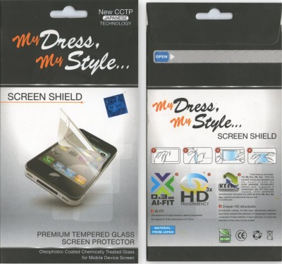 Mydress Mystyle Screen Guard for Micromax A73(Pack of 1)