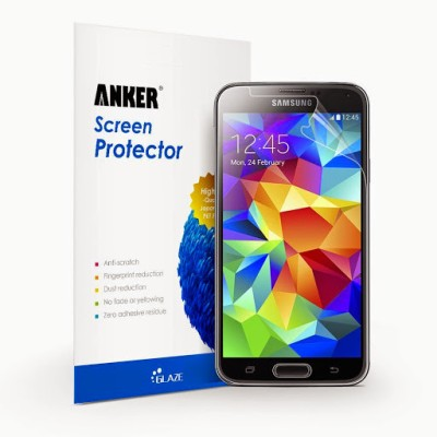 Anker Screen Guard for Samsung Galaxy S5