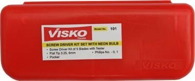 Visko-101-Screwdriver-Set