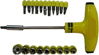 Nanson-20271-Ratchet-Screwdriver-Set-(21-Pc)